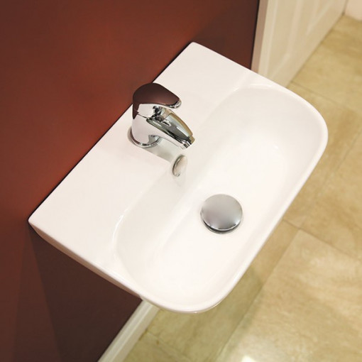Virtuo Wall Hung Basin