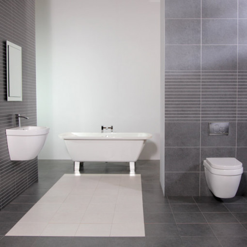 Tabor™ Aurora Bathroom Suite