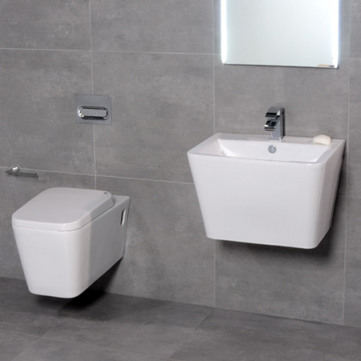 Bali Wall Mounted Suite