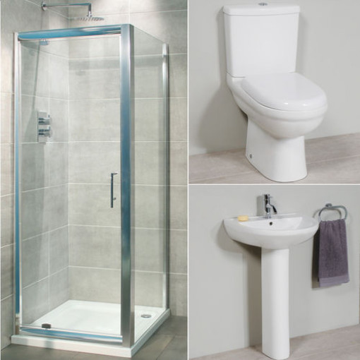 Micro™ 760 Pivot Enclosure Suite