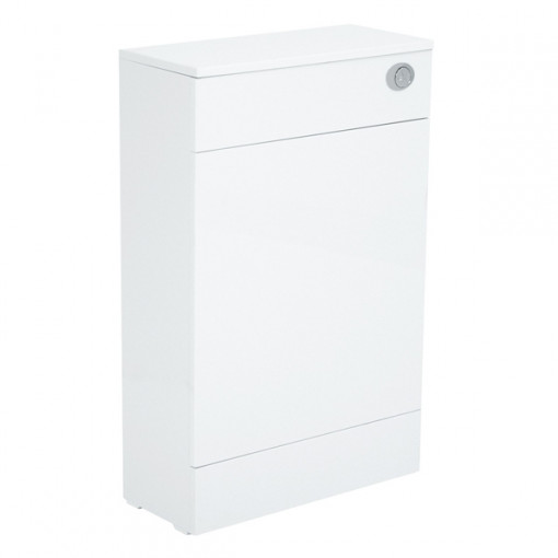 Aspen™ White Combination Unit