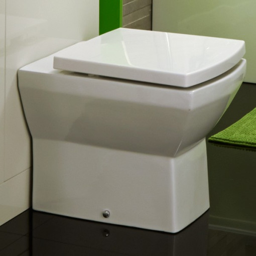 Tabor Back To Wall Toilet