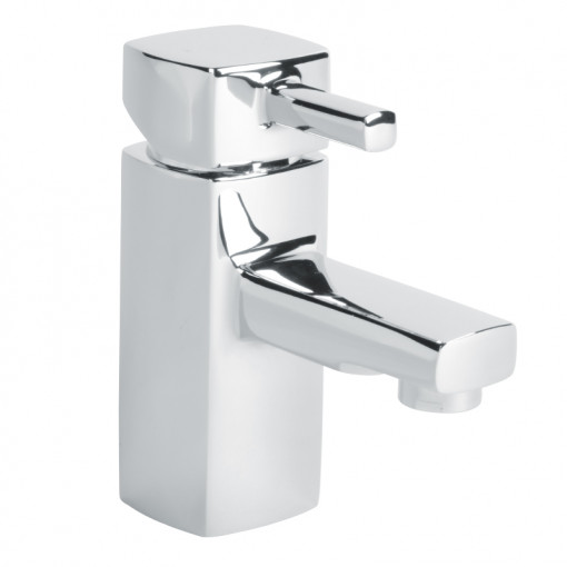 Tabor™ 1700 x 750 Shower Bath & 460mm Two Piece Suite with Form Taps