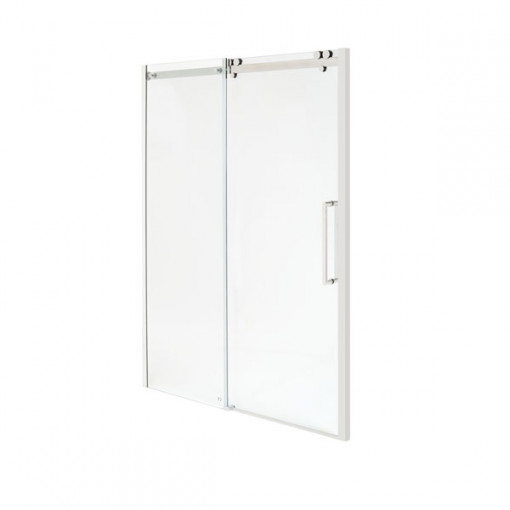 Trinity Premium 10mm Right Hand 1600 Frameless Sliding Door