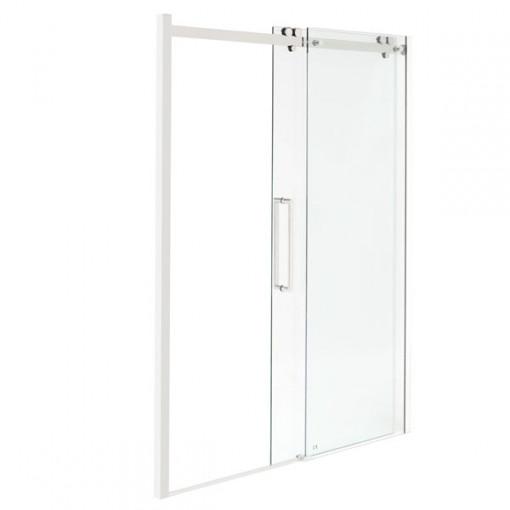 Trinity Premium 10mm Left Hand 1700 Frameless Sliding Door