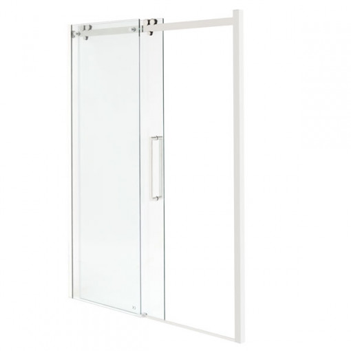Trinity Premium 10mm Right Hand 1200 Frameless Sliding Door