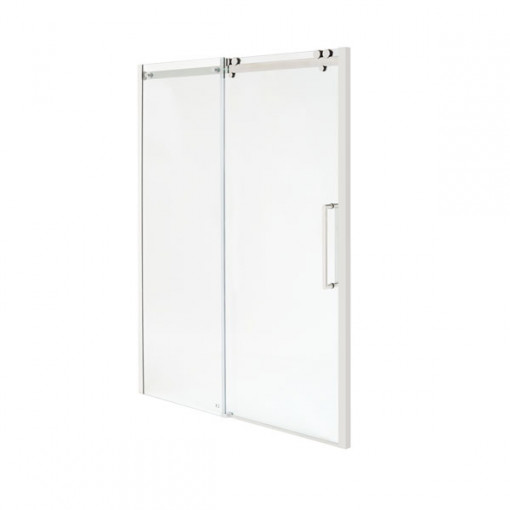 Trinity Premium 10mm Right Hand 1400 Frameless Sliding Door