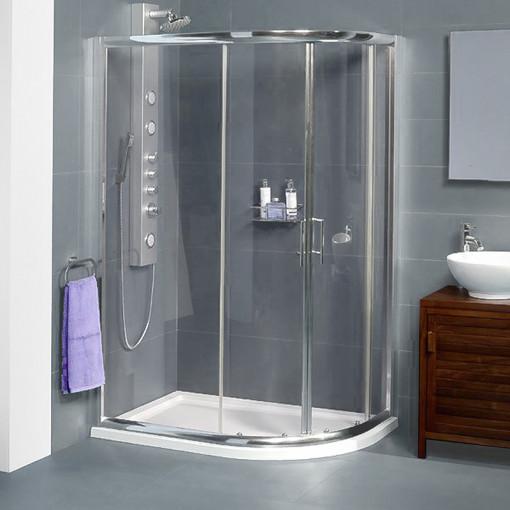 Impressions 760 Shower Cubicle Suite