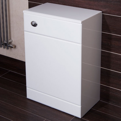 Windsor Toilet & Basin Furniture Bathroom Suite