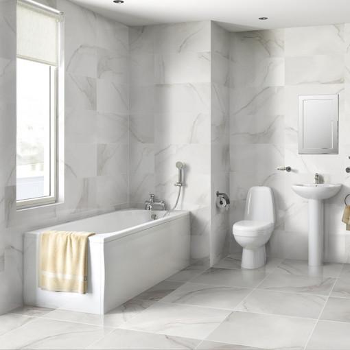 1700 Cova Complete Bathroom Suite