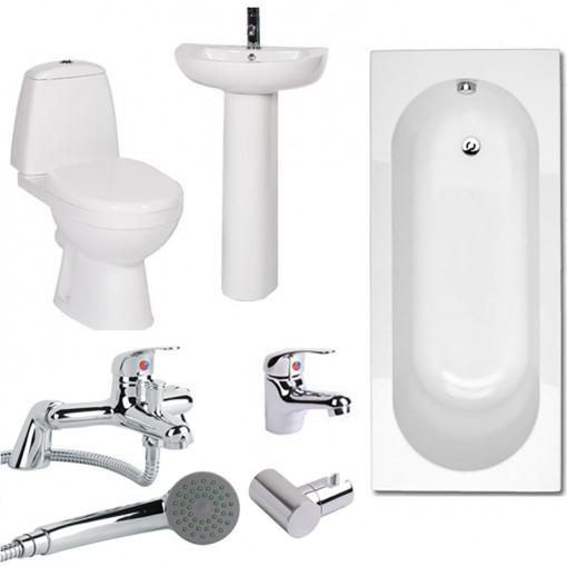 1600 Cova Bathroom Suite