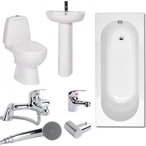 1500 Cova Bathroom Suite