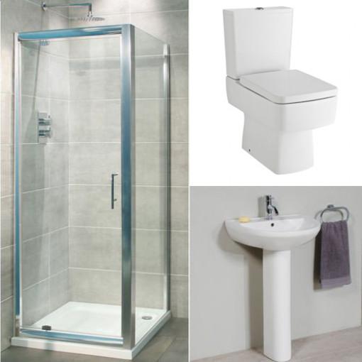 Micro™ 900 Pivot Enclosure Suite