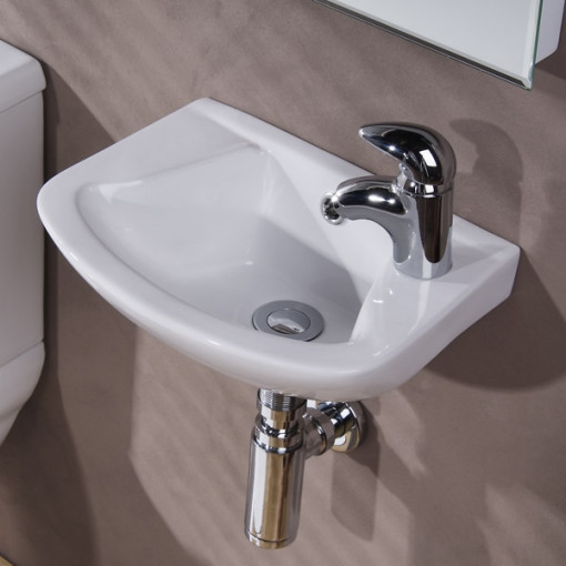 Cosmo 36cm Cloakroom Basin
