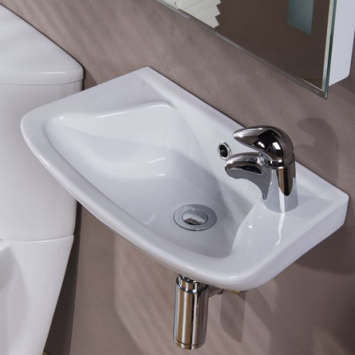 Micro™ 460 Cloakroom Suite