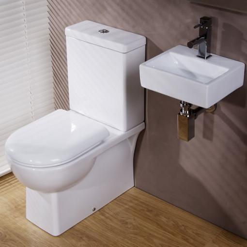 Modena™ 325 Cloakroom Suite