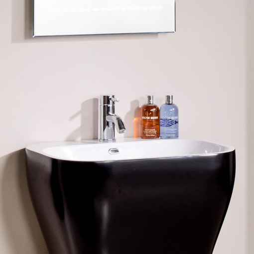 Eclipse Luxury Freestanding Basin