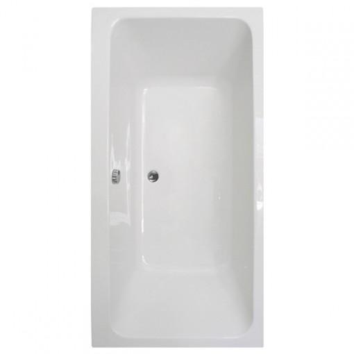Turin™ 1700 x 750 Double Ended Bath