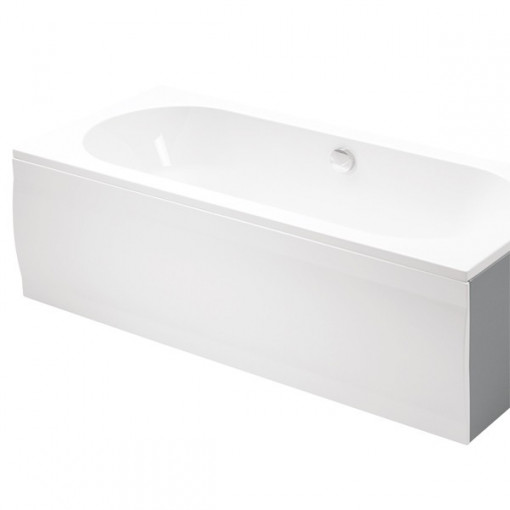 Duo 1700 x 750 Double Ended Bath