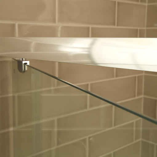 Aqualine™ 6mm 900 Pivot Shower Enclosure