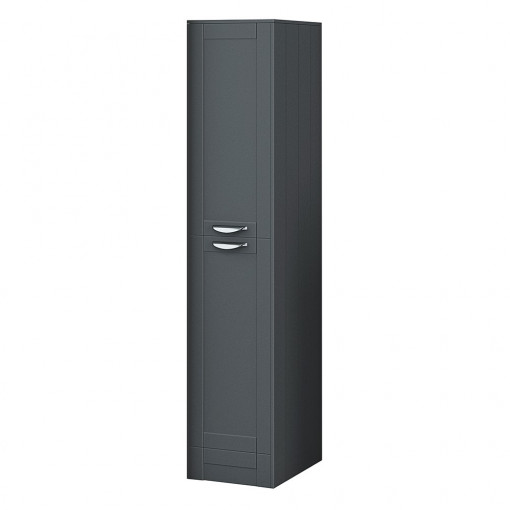 Nottingham Grey Tall Boy Storage Unit
