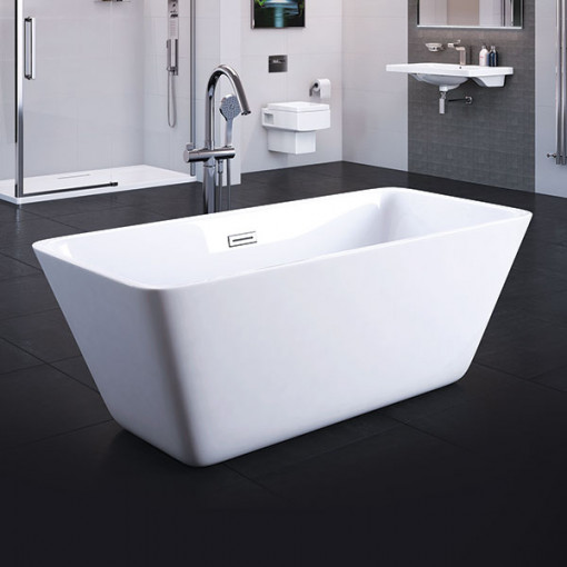 Porto Luxury Freestanding Bath