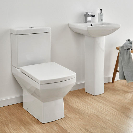 Tabor™ 46 Full Pedestal Suite
