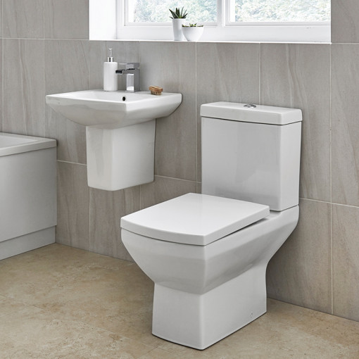 Tabor™ 46 Semi Pedestal Suite