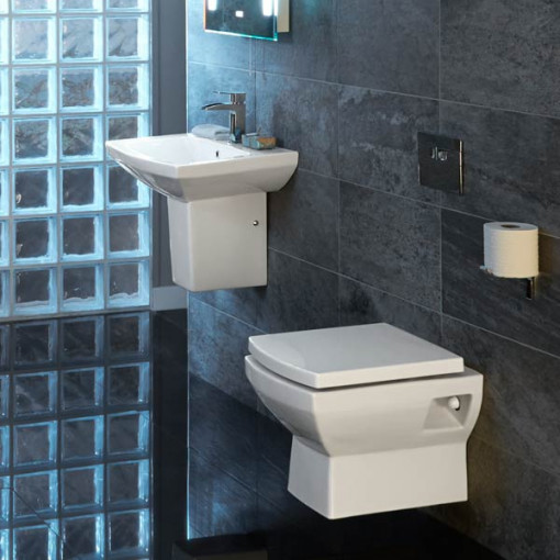 Tabor™ 46 Wall Hung Suite
