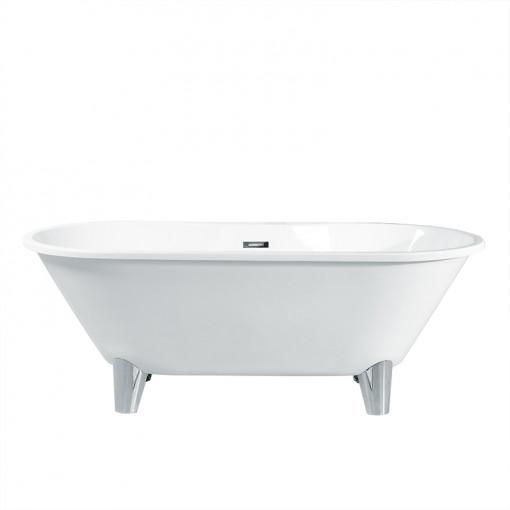 Voss Freestanding Bathroom Suite
