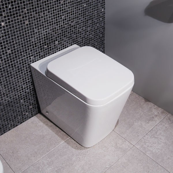 Bali Back To Wall Toilet