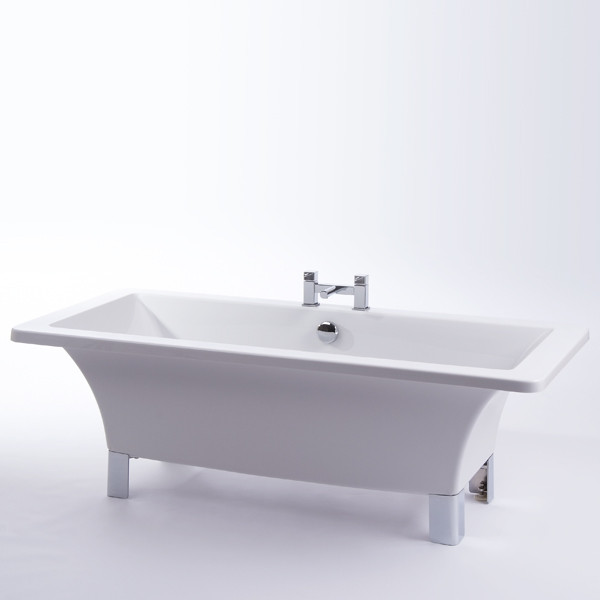 Athena 1600 X 750 Freestanding Bath