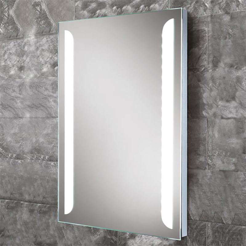 atomic illuminated mirror