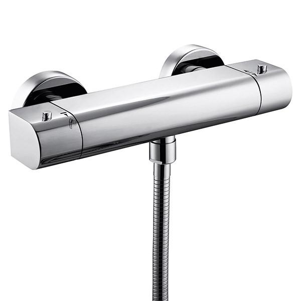 vitalia premium exposed thermostatic shower valve. Black Bedroom Furniture Sets. Home Design Ideas
