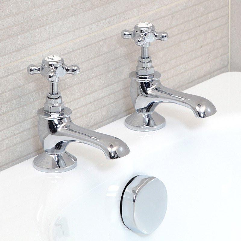 Park Royal™ Traditional Bath Taps