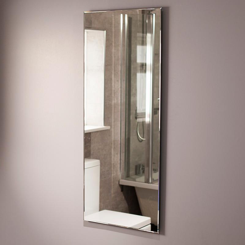 Helios 120 Bathroom Mirror