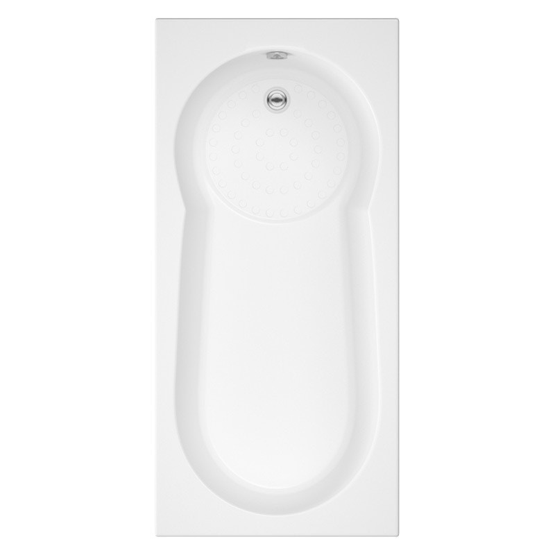 Wilson Keyhole 1700 X 800 Shower Bath