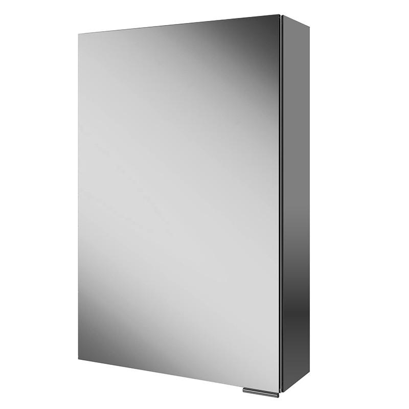 Ariel 40 Mirrored Cabinet