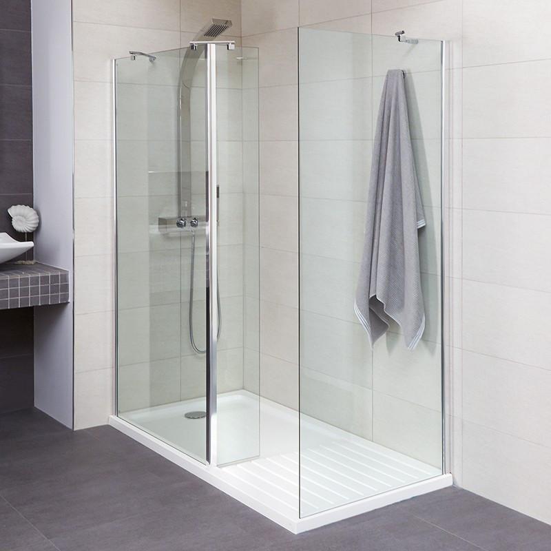 AquaLine™ 1700 Walkin Shower Pack