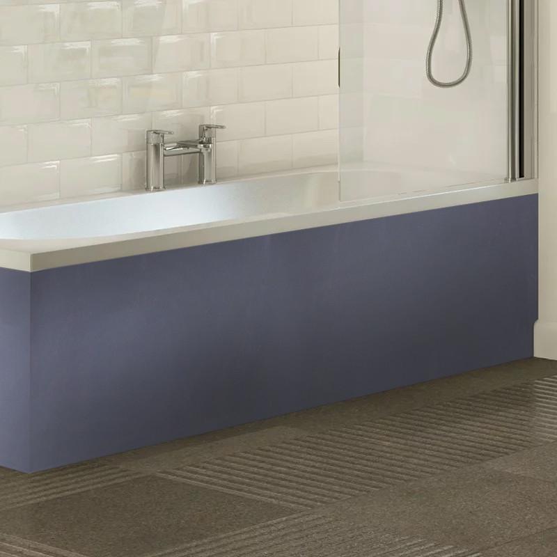 Windsor Cuba Aspen Grey 1800 Height Adjustable Panel