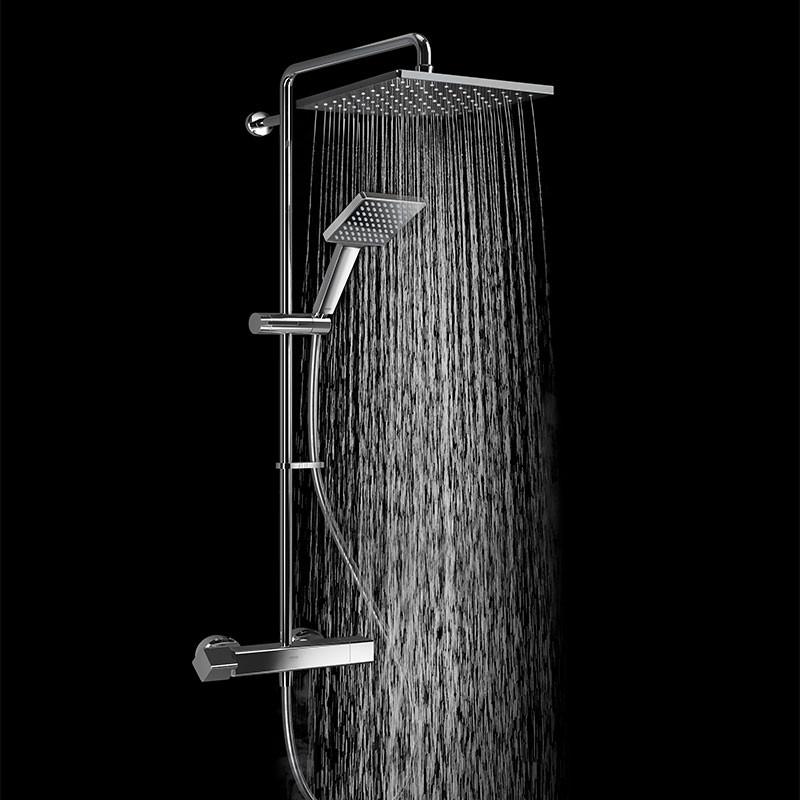 Mira Honesty Erd Mixer Shower