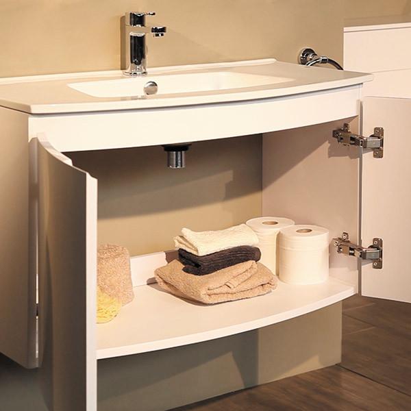 Voss 810 Floor Mounted Vanity Basin Unit