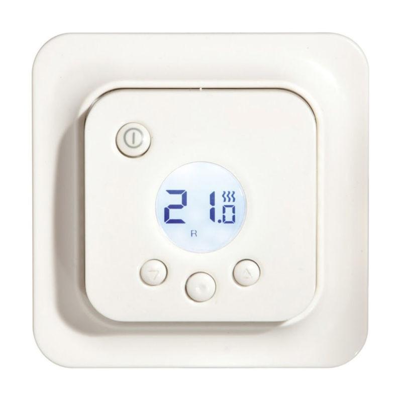 Underfloor Heating Thermostat In Bathroom 28 Images Impey Aqua Mat Underfloor Heating With