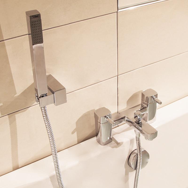 Form Bath Shower Mixer Tap