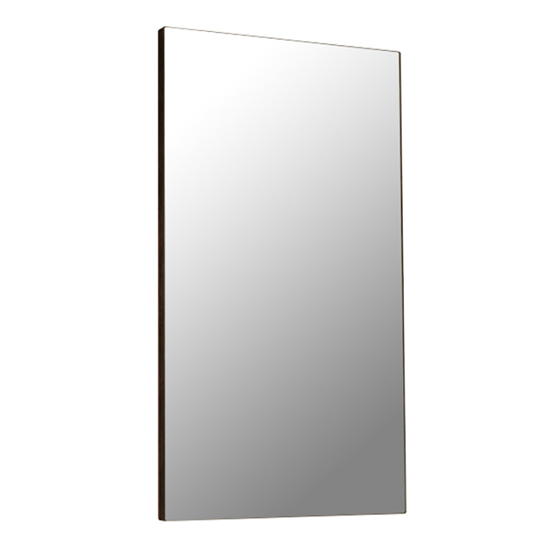 Apex Walnut Mirror 700 H 400 W