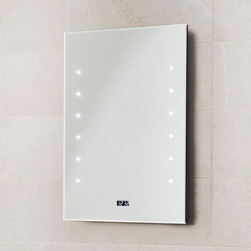 Aquarius Illuminated Led Mirror