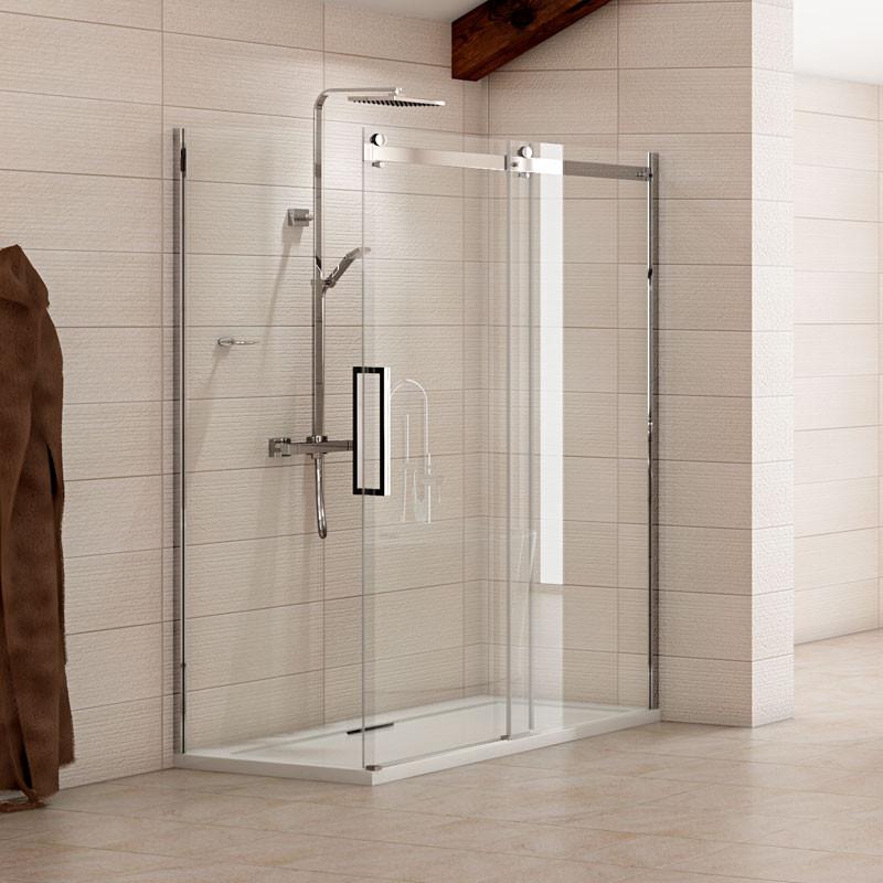 1200 x 800 aquafloe elite ll 8mm sliding shower enclosure for 1200 slider shower door