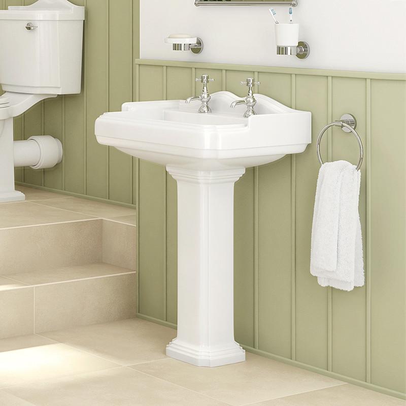 1700 traditional victoriana slipper bath suite for Slipper bathroom suites