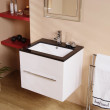 Eden 60 Wall Mounted Vanity Unit
