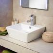 Classica Cubic Countertop Basin